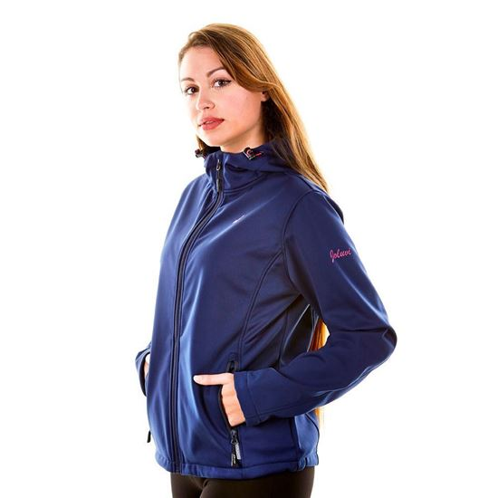 Picture of Soft-Tech Jacket W
