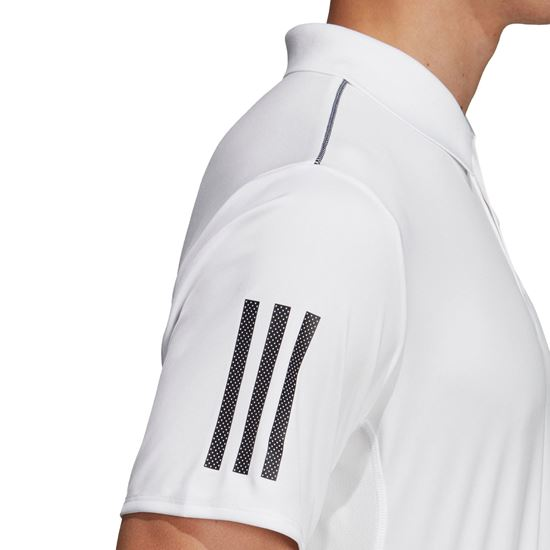 Picture of Club 3Str Polo