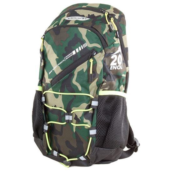 Picture of Enol Print Backpack