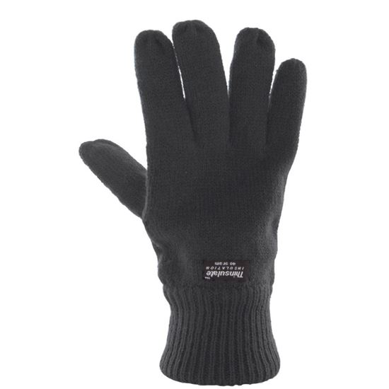 Picture of Fredo Thinsulate Gloves