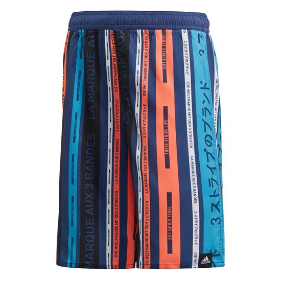 Picture of Ya Aop Shorts