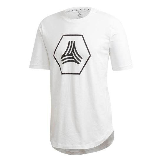 Picture of Tan Logo Tee