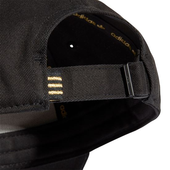 Picture of Ac Gold Bb Cap