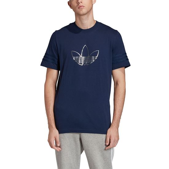 Picture of Outline Tee S