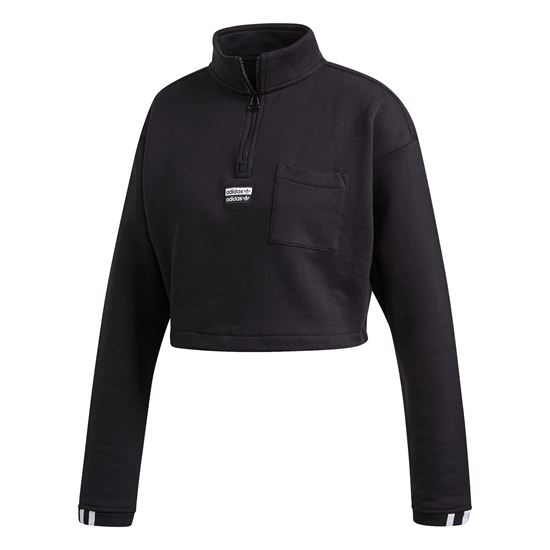 Picture of Cropped Sweat
