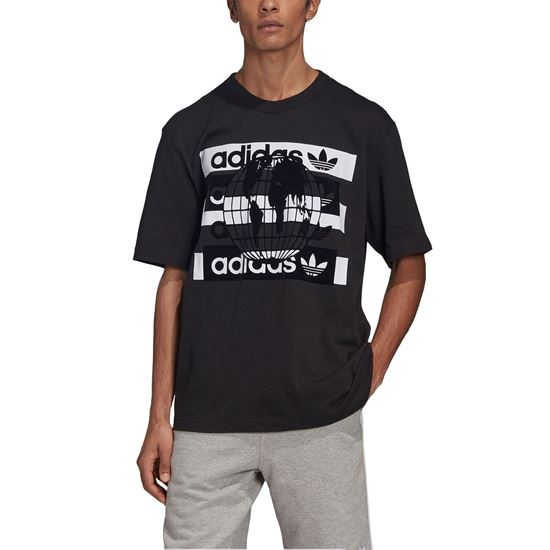 Picture of F Msg Lg Tee