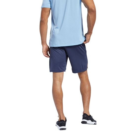 Picture of Wor Comm Knit Short