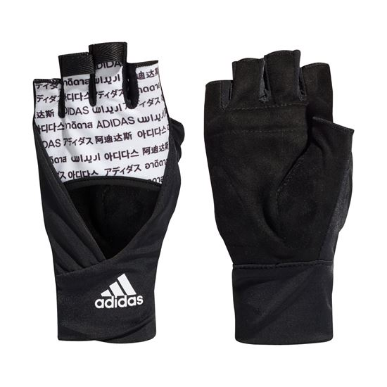 Picture of Trn Glove Gra W