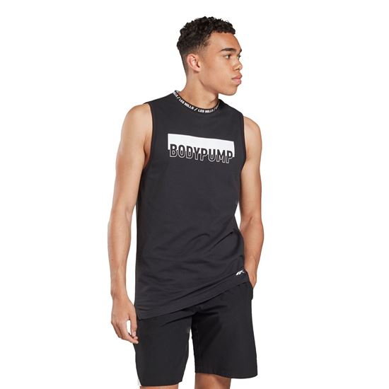 Picture of Lm Bodypump Perfcottntank