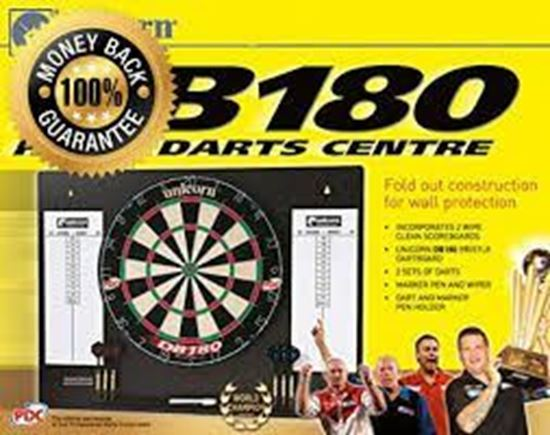 Picture of Db180  Hdc - 2 Sets Of Darts