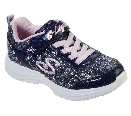 Picture of Glimmer Kicks-Glitter N Glow
