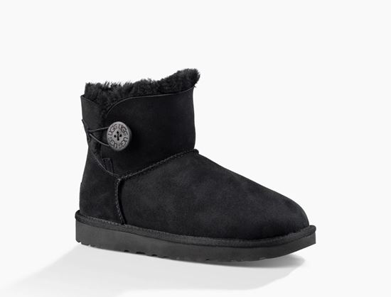 Picture of Ugg Mini Bailey Button II