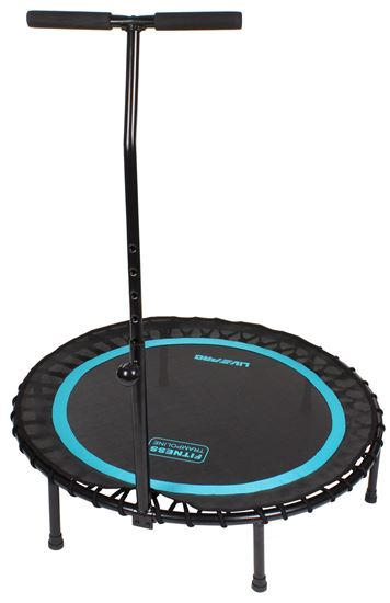 Picture of Livepro Trampoline With Handle