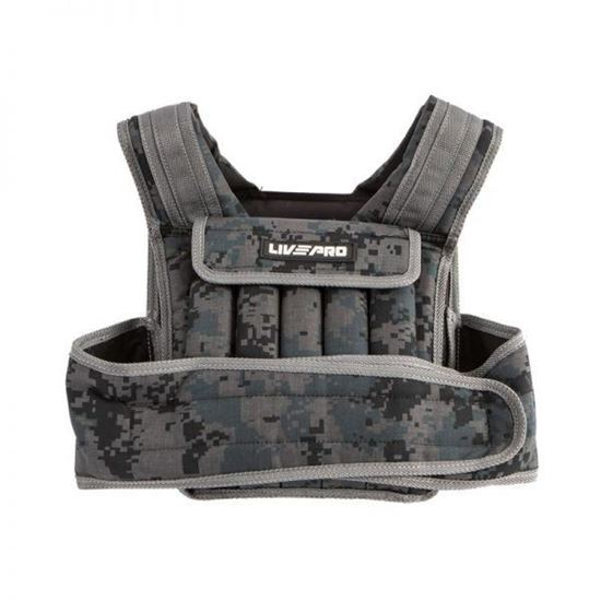 Picture of Weighted Vest 10Kg