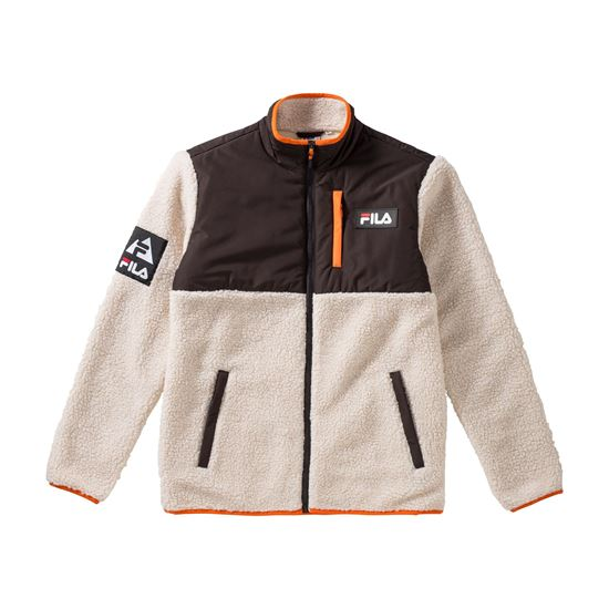 Picture of Men Hadi Fleece Jacket