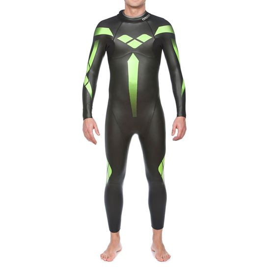 Picture of M Triwetsuit