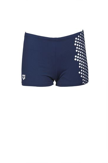 Picture of B Illusion Jr Short Navy