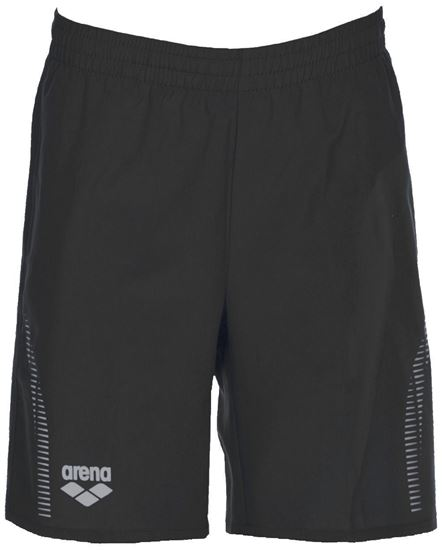 Picture of Jr Tl Bermuda Black