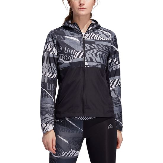 Picture of Own The Run Jkt