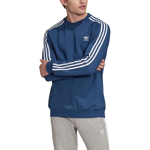 Picture of 3-Stripes Crew
