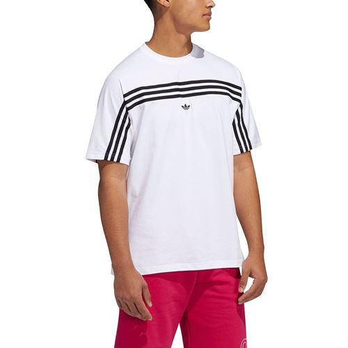 Picture of 3Stripe Ss Tee