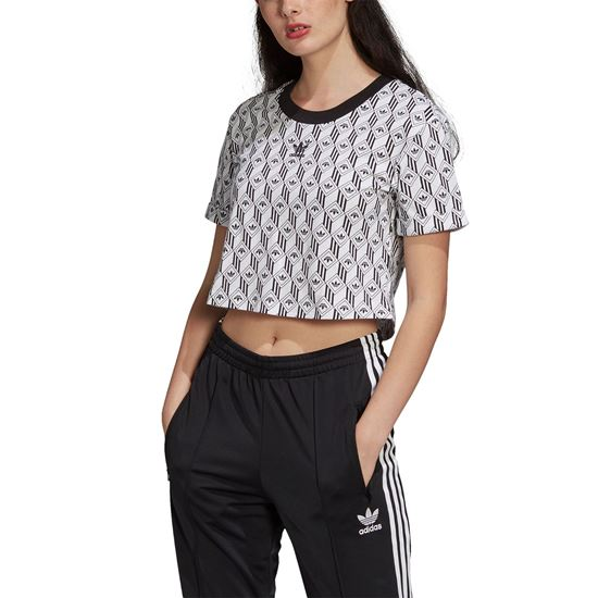 Picture of Cropped T-Shirt