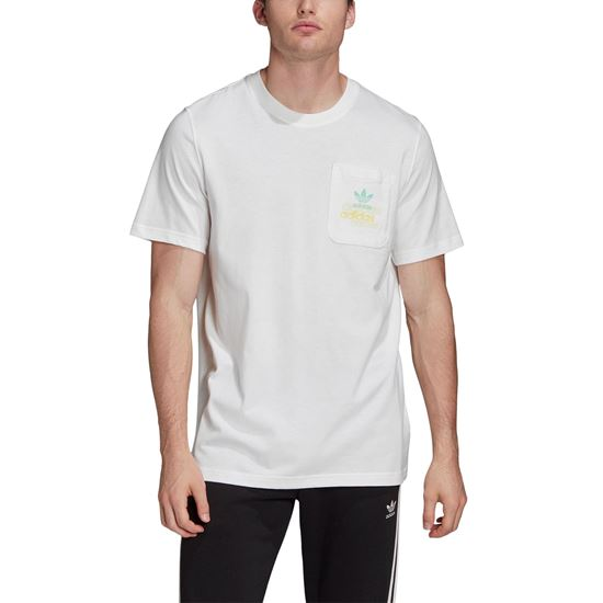 Picture of Pocket Tee