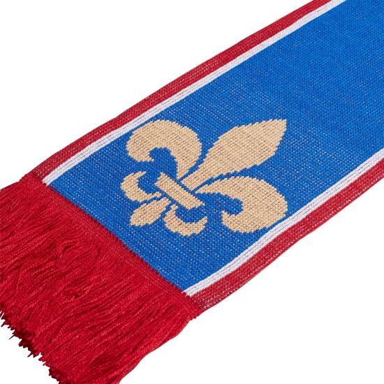 Picture of Cf Scarf Fra