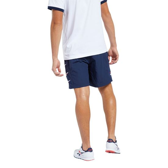 Picture of Cl D Vector Repeat Shorts