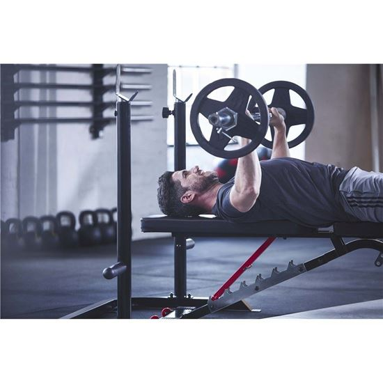 Picture of Sports Utility Bench  Squat R