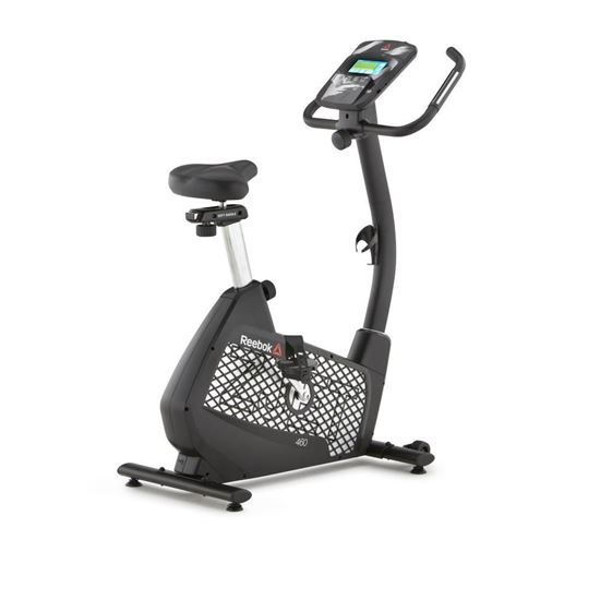 Picture of Zjet 460 Bike With Bluetooth