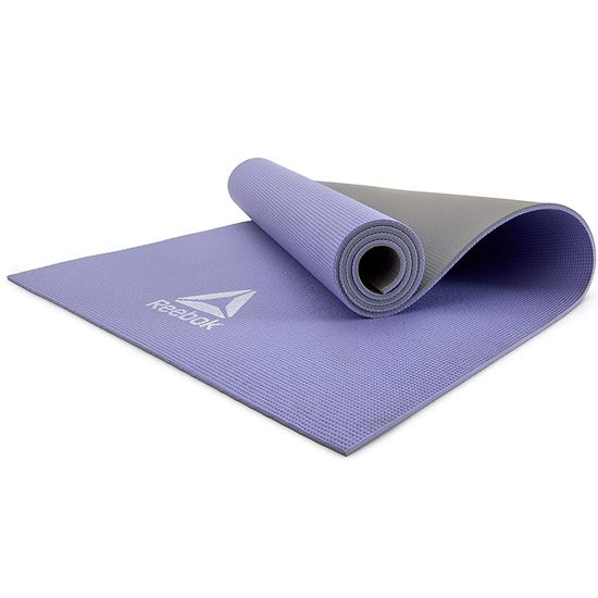 Picture of Double Sided 6Mm Yoga Mat