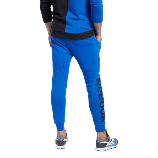 Picture of Te Linear Logo Jogger