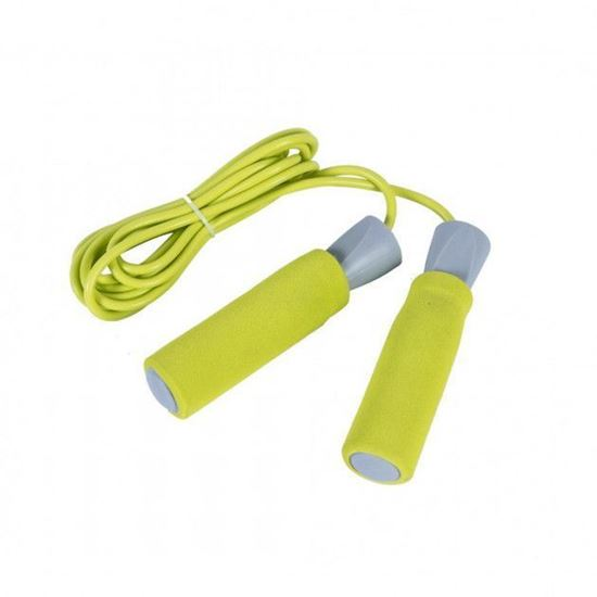 Picture of Pvc  Foam Handle Jump Rope