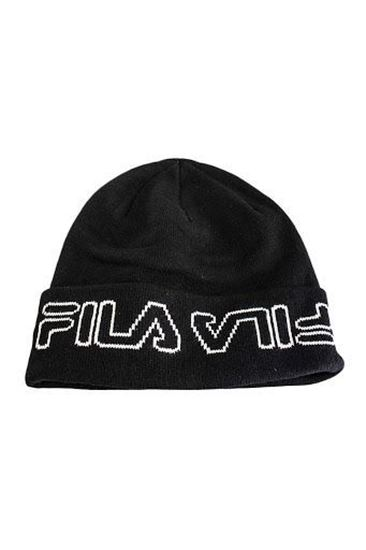 Picture of Slouchy Beanie Outline Logo
