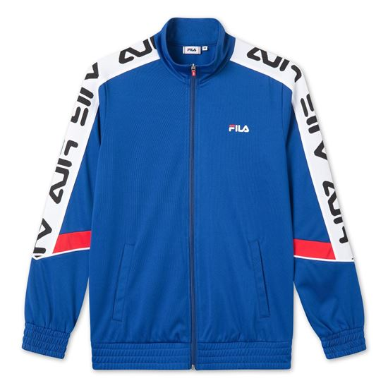 Picture of Ted Track Jacket
