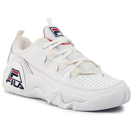Picture of Fila 95 Low  Grant Hill 1