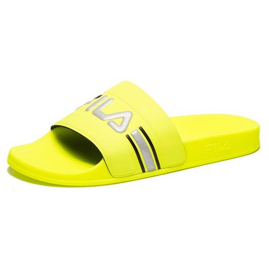 Picture of Oceano Neon Slipper