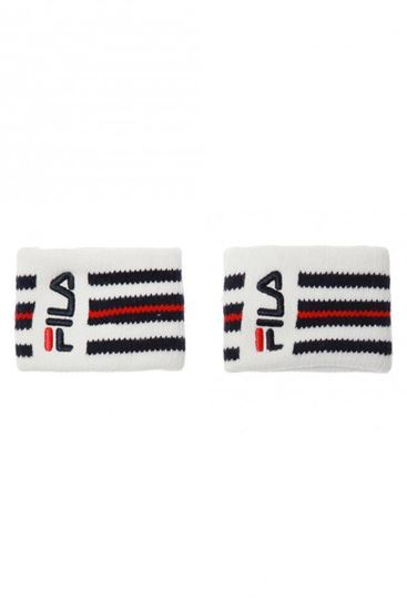 Picture of Intarsia Knitted Wristband