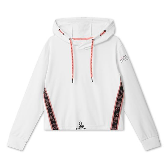 Picture of Afia Cropped Hoody