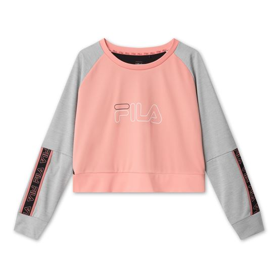 Picture of Ahuva Cropped Longsleeve
