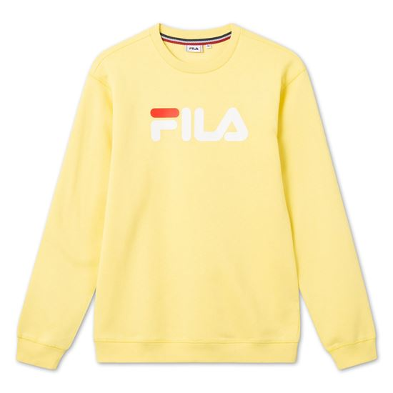 Picture of Classic Pure Crew Sweat