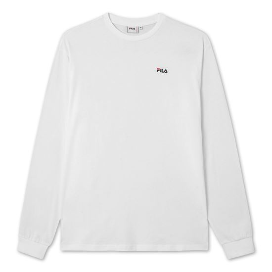 Picture of Eitan Long Sleeve Shirt