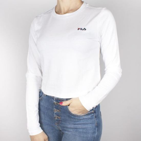 Picture of Eaven Cropped Long Sleeve