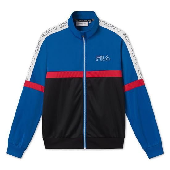 Picture of Leo Track Jacket