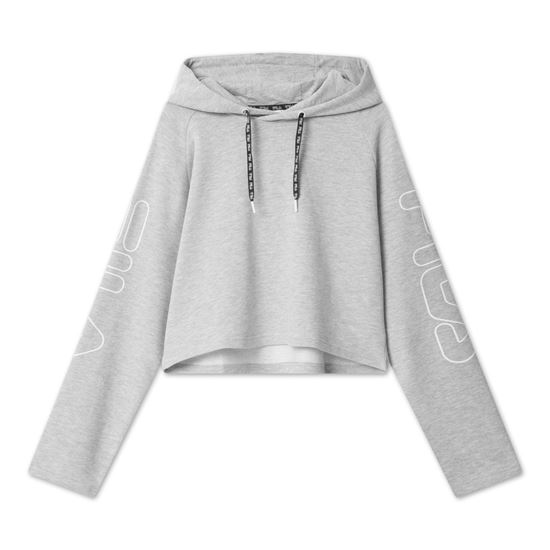 Picture of Leanna Cropped Hoody