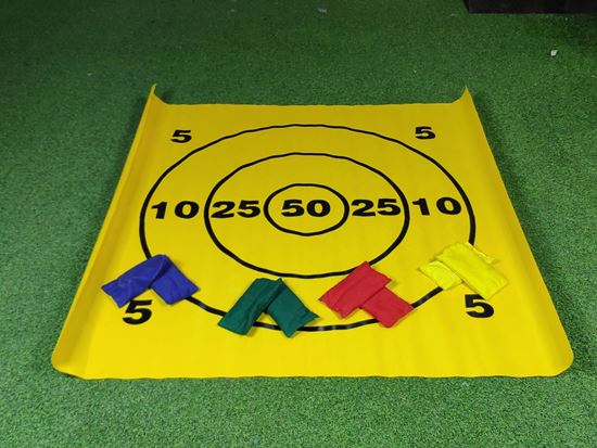 Picture of Target Toss