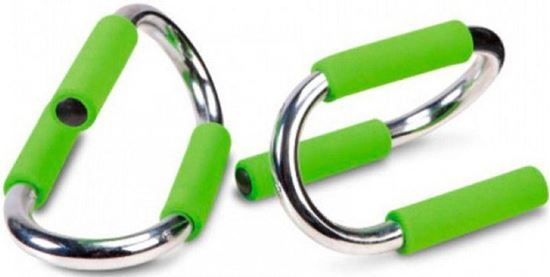 Picture of S Push Up Bar