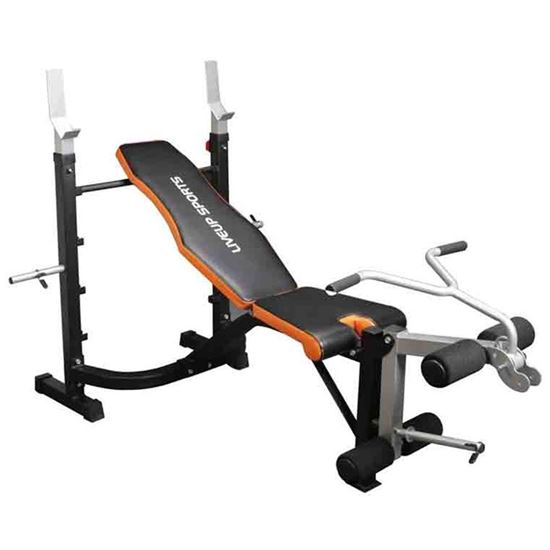 Picture of Fitness Weight Bench