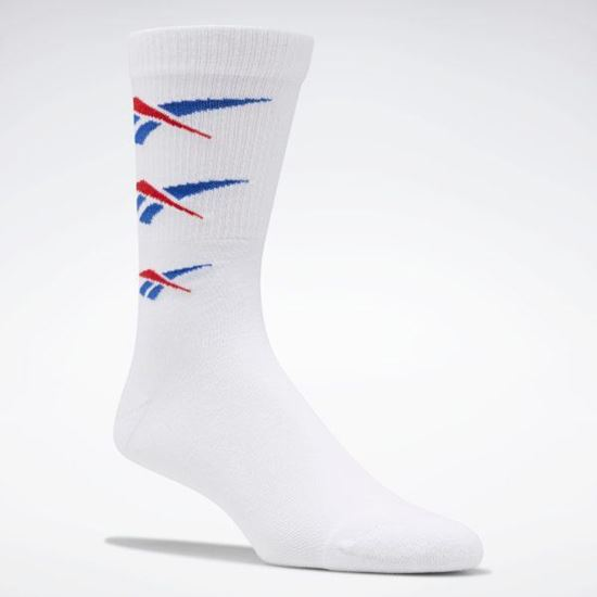 Picture of Cl Repeat Vector Sock